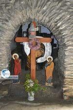Panachrantou monastery   Island of Andros   Greece    Photo 39 - Photo GreeceGuide.co.uk