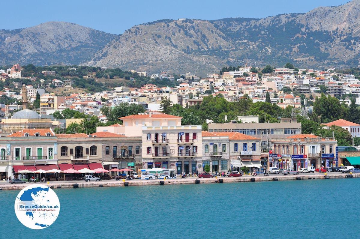 Kardamyla Chios Holidays in Kardamyla Greece Guide