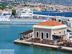Cafetaria at The harbour of Chios - Island of Chios - Photo GreeceGuide.co.uk