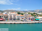 Chios town, at The harbour of - Island of Chios - Photo GreeceGuide.co.uk