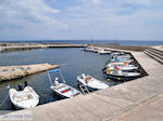 Little harbour in Vrondados - Island of Chios - Photo GreeceGuide.co.uk