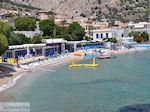 at the beach of Daskalopetra - Island of Chios - Photo GreeceGuide.co.uk