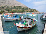 boats at The harbour of Daskalopetra - Island of Chios - Photo GreeceGuide.co.uk