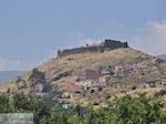 The castle boven Volissos - Island of Chios - Photo GreeceGuide.co.uk