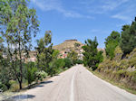 The provinciale weg to Volissos - Island of Chios - Photo GreeceGuide.co.uk