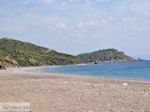 beach at the west coast  - Island of Chios - Photo GreeceGuide.co.uk