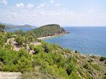 The beautiful west coast  - Island of Chios - Photo GreeceGuide.co.uk