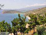 Mooie landschappen west coast  - Island of Chios - Photo GreeceGuide.co.uk
