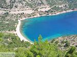 The bay near Elinda - Island of Chios - Photo GreeceGuide.co.uk
