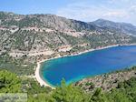 Beautiful Elinda at the west coast  - Island of Chios - Photo GreeceGuide.co.uk