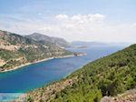 The beautiful west coast  near Elinda - Island of Chios - Photo GreeceGuide.co.uk