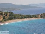 Aardig beach near Lithio - Island of Chios - Photo GreeceGuide.co.uk