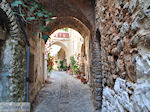 Traditional Mesta - Island of Chios - Photo GreeceGuide.co.uk