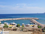 Little harbour near Katarraktis - Island of Chios - Photo GreeceGuide.co.uk