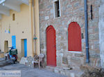 Traditional house in Katarraktis - Island of Chios - Photo GreeceGuide.co.uk