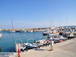 The harbour of Megas Limnionas - Island of Chios - Photo GreeceGuide.co.uk