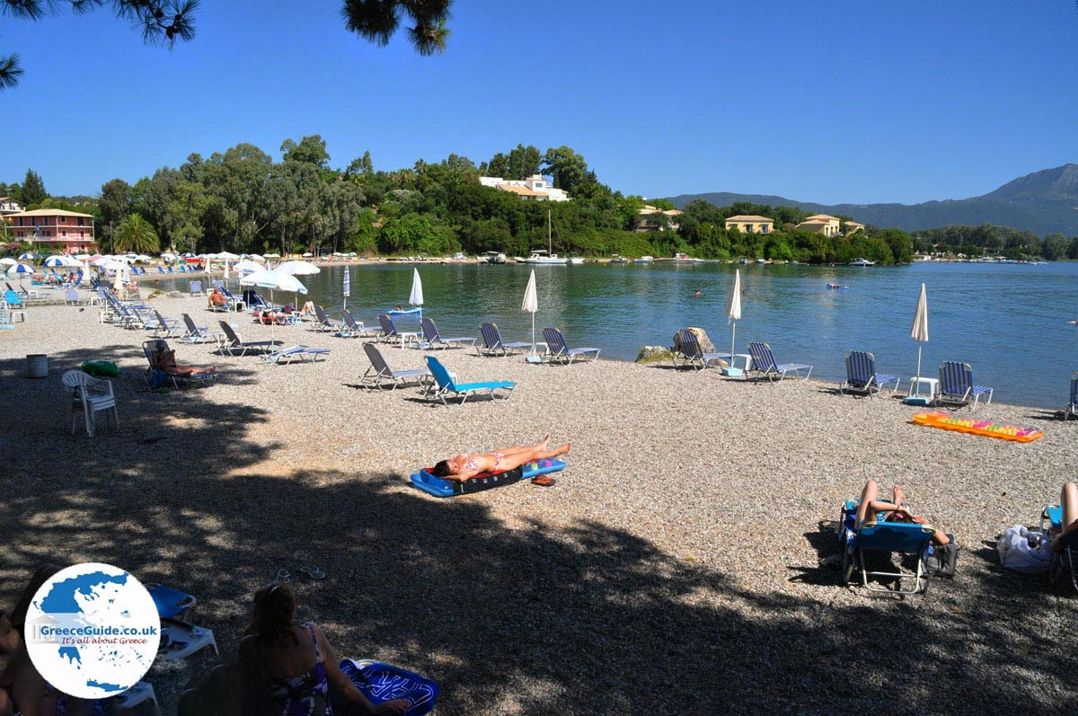 Corfu Palace Hotel Corfu Town