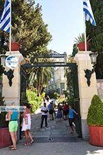 Achillion | Gastouri Corfu | Ionian Islands | Greece  - Photo 1 - Photo GreeceGuide.co.uk