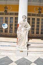 Achillion | Gastouri Corfu | Ionian Islands | Greece  - Photo 47 - Photo GreeceGuide.co.uk