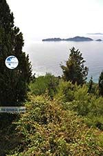Afionas (Near Cape Arilas) | Corfu | Ionian Islands | Greece  - Photo 9 - Photo GreeceGuide.co.uk