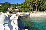 Kaizer's Bridge near Benitses and Gastouri | Corfu | Ionian Islands | Greece  Photo 7 - Photo GreeceGuide.co.uk