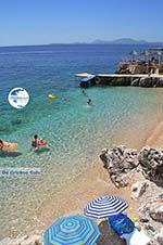 Nisaki (Nissaki) | Corfu | Ionian Islands | Greece  - Photo 8 - Photo GreeceGuide.co.uk