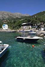 Nisaki (Nissaki) | Corfu | Ionian Islands | Greece  - Photo 13 - Photo GreeceGuide.co.uk
