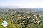 Pelekas Keizers' troon | Corfu | Ionian Islands | Greece  - Photo 5 - Photo GreeceGuide.co.uk