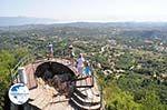 Pelekas Keizers' troon | Corfu | Ionian Islands | Greece  - Photo 9 - Photo GreeceGuide.co.uk