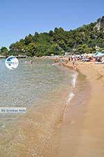 Glyfada (Glifada) | Corfu | Ionian Islands | Greece  - Photo 18 - Photo GreeceGuide.co.uk