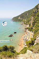Myrtiotissa (Mirtiotissa) | Corfu | Ionian Islands | Greece  - Photo 4 - Photo GreeceGuide.co.uk