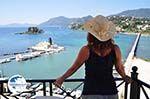 Kanoni | Corfu | Ionian Islands | Greece  Photo 99 - Photo GreeceGuide.co.uk