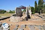 Archelogische opgravingen near Mon Repos | Corfu - Photo 1 - Photo GreeceGuide.co.uk