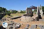 Archelogische opgravingen near Mon Repos | Corfu - Photo 2 - Photo GreeceGuide.co.uk