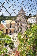 Agia Paraskevi monastery near Lakones   Corfu   Ionian Islands   Greece  - Photo 1 - Photo GreeceGuide.co.uk