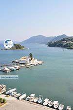 Kanoni - Vlacherna - Pontikonissi   Corfu   Ionian Islands   Greece  - Photo 3 - Photo GreeceGuide.co.uk