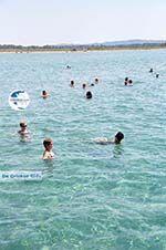 beach Molos near Lefkimi (Lefkimmi) | Corfu | Ionian Islands | Greece  - Photo GreeceGuide.co.uk