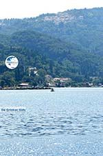 Boukaris and Chlomos | Corfu | Ionian Islands | Greece  - Photo 3 - Photo GreeceGuide.co.uk