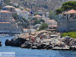 Island of Hydra Greece - Greece  Photo 7 - Photo GreeceGuide.co.uk