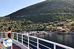Little harbour Pisaetos - Ithaki - Ithaca - Photo 004 - Photo GreeceGuide.co.uk