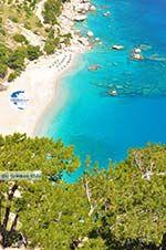 Apela Beach (Apella) | Karpathos island | Dodecanese | Greece  Photo 005 - Photo GreeceGuide.co.uk
