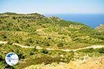 Central Karpathos between Spoa and Mesochori   Greece  Photo 001 - Photo GreeceGuide.co.uk