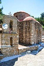 Old chappel near Lefkos | Karpathos island | Dodecanese | Greece  Photo 004 - Photo GreeceGuide.co.uk