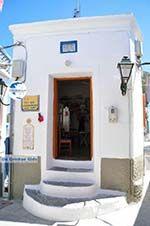 Kafeneion in Olympos   Karpathos   Greece  Photo 001 - Photo GreeceGuide.co.uk