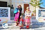 Traditionele klederdracht Olympos Karpathos   Greece  Photo 014 - Photo GreeceGuide.co.uk