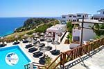 Hotel Aegean Village Amopi Karpathos | Greece  002 - Photo GreeceGuide.co.uk