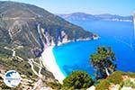 Myrtos beach - Cephalonia (Kefalonia) - Photo 61 - Photo GreeceGuide.co.uk