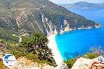 Myrtos beach - Cephalonia (Kefalonia) - Photo 63 - Photo GreeceGuide.co.uk