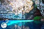 Melissani cave - Cephalonia (Kefalonia) - Photo 201 - Photo GreeceGuide.co.uk