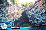Melissani cave - Cephalonia (Kefalonia) - Photo 202 - Photo GreeceGuide.co.uk